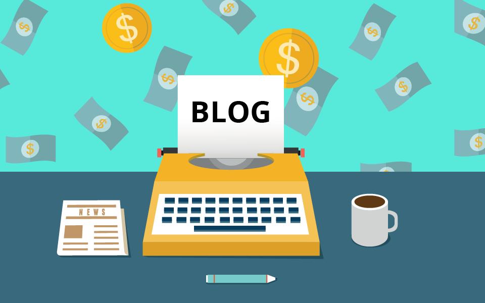Build your Business Blogging Skills