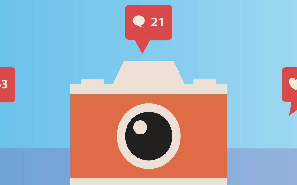 5 Steps To Becoming an Instagram Sensation